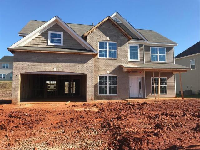 733 Cannonade Drive #568, Whitsett, NC 27377 (MLS #901032) :: Kim Diop Realty Group