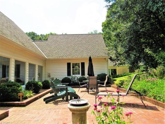 315 Balsam Drive, Lexington, NC 27292 (MLS #901528) :: HergGroup Carolinas