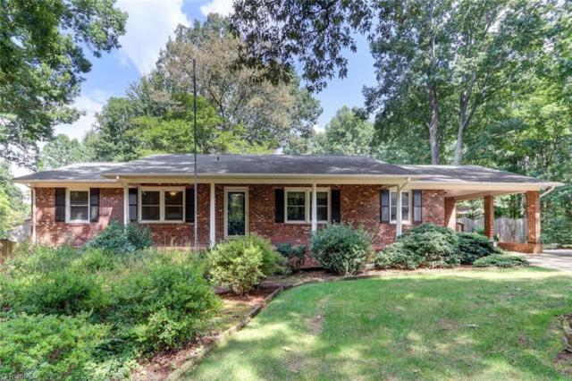 704 Briarwood Street, Reidsville, NC 27320 (MLS #901781) :: HergGroup Carolinas