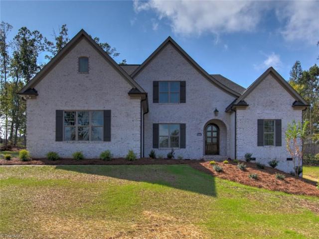 8203 Poplar Bluff Drive, Stokesdale, NC 27357 (MLS #902851) :: Kristi Idol with RE/MAX Preferred Properties