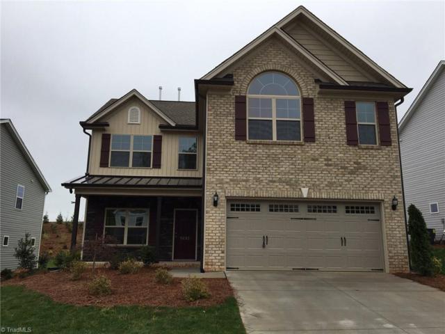 5641 Marblehead Drive Lot 87, Colfax, NC 27235 (MLS #904989) :: Kristi Idol with RE/MAX Preferred Properties