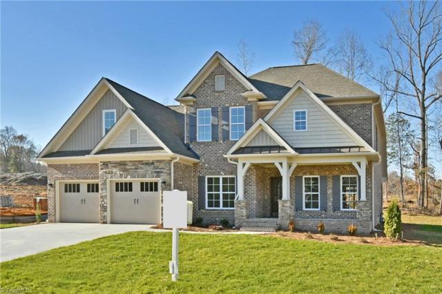5427 Mercia Court, Winston Salem, NC 27106 (MLS #905168) :: Ward & Ward Properties, LLC