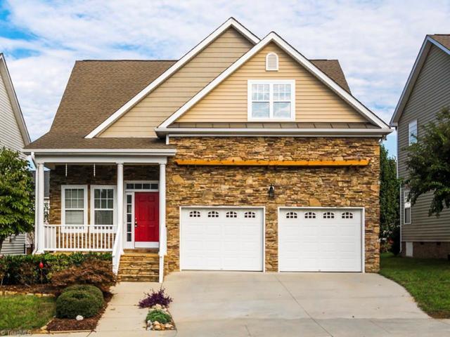 2037 Sinclair Trace, Burlington, NC 27215 (MLS #905178) :: Kristi Idol with RE/MAX Preferred Properties