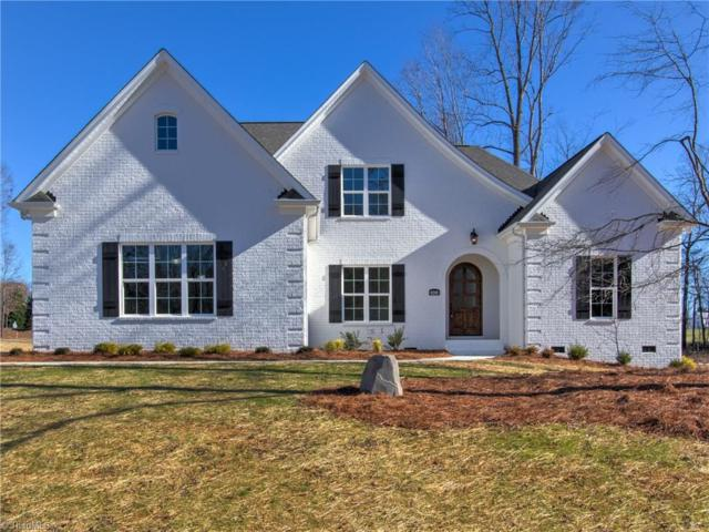 8208 Paso Fino Trail, Summerfield, NC 27358 (MLS #905346) :: The Temple Team