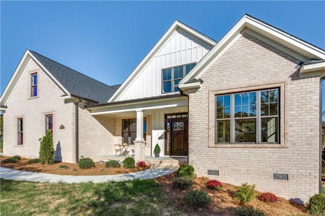 5942 Brooke Ellen Court, Greensboro, NC 27455 (MLS #905461) :: Kristi Idol with RE/MAX Preferred Properties