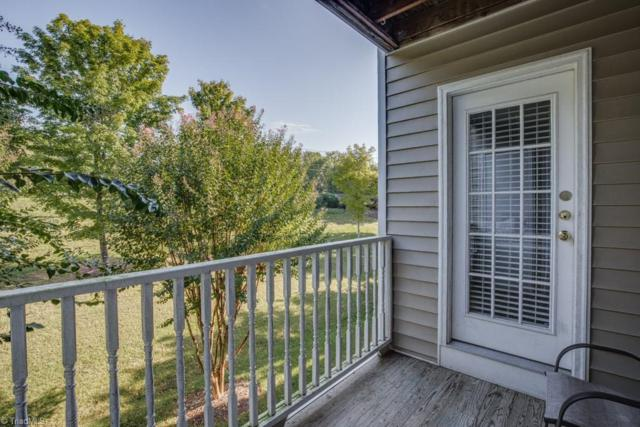 123 Mill Pond Drive, Winston Salem, NC 27106 (MLS #905473) :: Kim Diop Realty Group