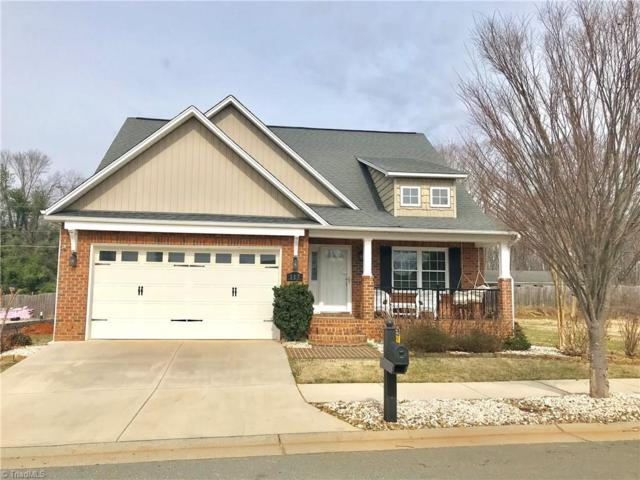117 Broad Meadow Court, Rural Hall, NC 27045 (MLS #905840) :: NextHome In The Triad