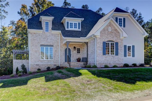 9310 Eden Grove Court, Lewisville, NC 27023 (MLS #906359) :: NextHome In The Triad