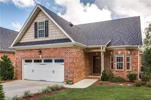 4797 Forest Oaks Drive, Greensboro, NC 27406 (MLS #906386) :: Lewis & Clark, Realtors®