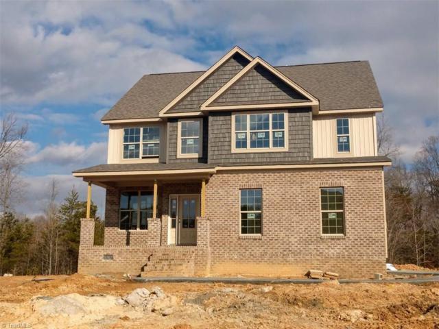 5517 Rambling Road, Greensboro, NC 27409 (MLS #906500) :: Kristi Idol with RE/MAX Preferred Properties