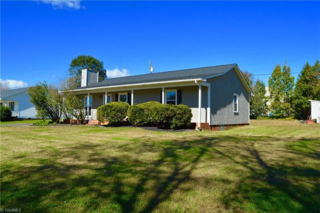 3920 Silver Chalice Drive, Winston Salem, NC 27101 (MLS #906930) :: RE/MAX Impact Realty