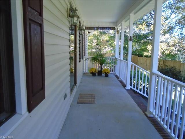 5204 Golden Acres Road, Oak Ridge, NC 27310 (MLS #908214) :: Kristi Idol with RE/MAX Preferred Properties