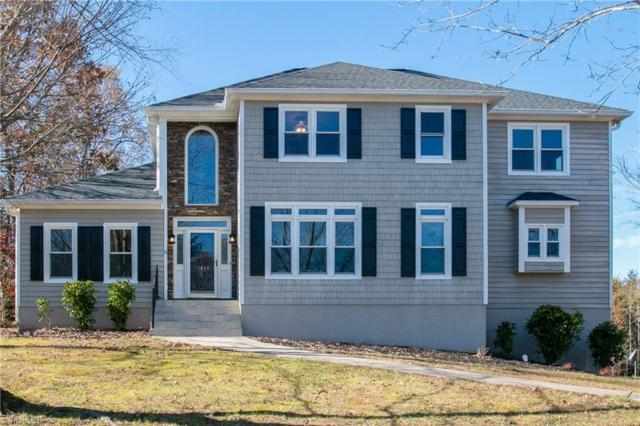 1820 Curraghmore Road, Clemmons, NC 27012 (MLS #910251) :: Kristi Idol with RE/MAX Preferred Properties