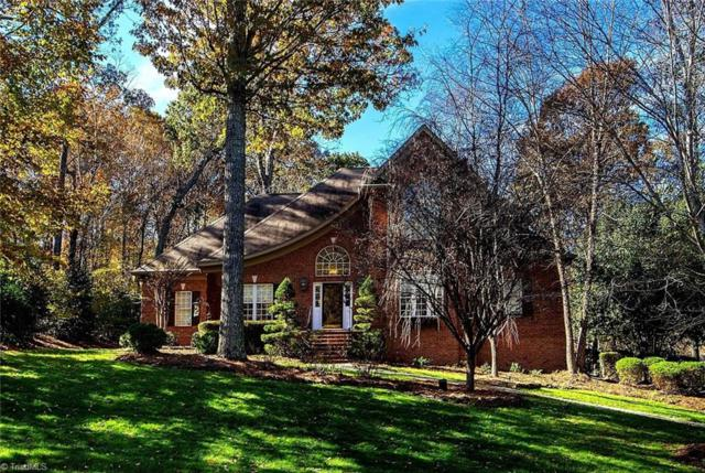810 Poplar Grove Road, Winston Salem, NC 27106 (MLS #910296) :: Kristi Idol with RE/MAX Preferred Properties