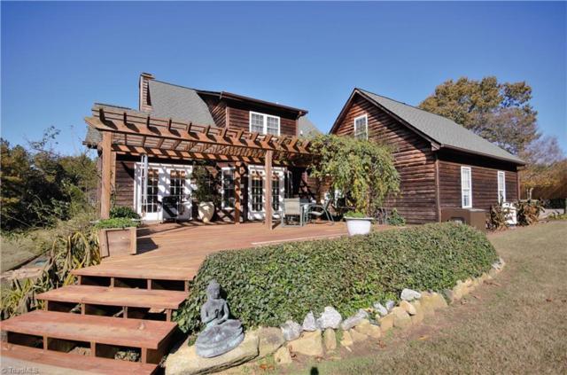 271 Palomino Trail, Lexington, NC 27295 (MLS #910357) :: The Temple Team