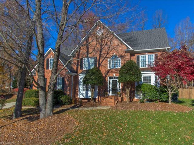 2710 Southwick Drive, Greensboro, NC 27410 (MLS #910577) :: Kristi Idol with RE/MAX Preferred Properties