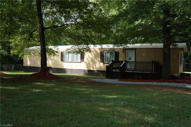 278 Sable Lane, Thomasville, NC 27360 (MLS #911372) :: Berkshire Hathaway HomeServices Carolinas Realty