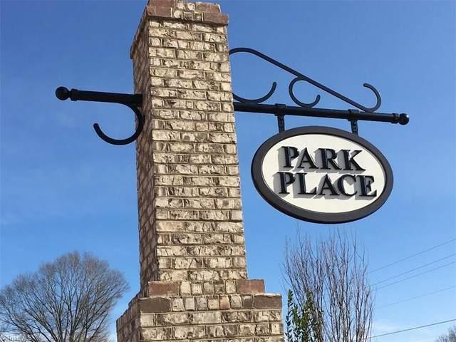 LOT 1 / 106 Park Place, King, NC 27021 (MLS #911750) :: Greta Frye & Associates   KW Realty Elite