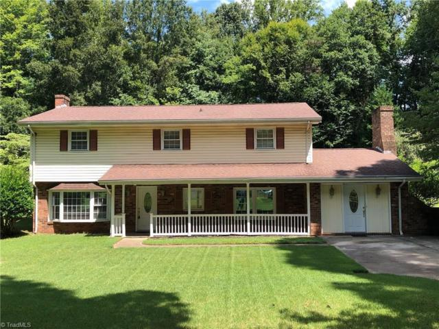 117 Taft Street, Eden, NC 27288 (MLS #911891) :: Kim Diop Realty Group