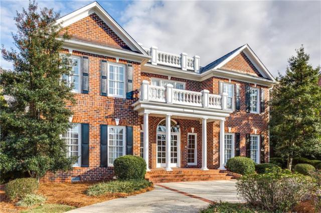 2902 Cabarrus Drive, Greensboro, NC 27407 (MLS #911994) :: Kristi Idol with RE/MAX Preferred Properties