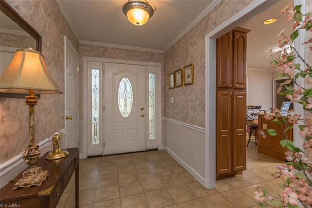 688 Drumheller Court, Clemmons, NC 27012 (MLS #913289) :: The Temple Team