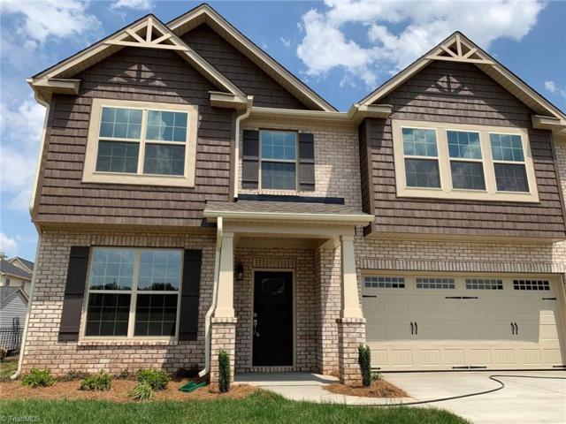955 Old Towne Drive Lot 73, Elon, NC 27244 (MLS #915236) :: Ward & Ward Properties, LLC