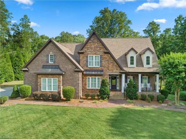 8717 Makena Court, Rural Hall, NC 27045 (MLS #915678) :: Berkshire Hathaway HomeServices Carolinas Realty