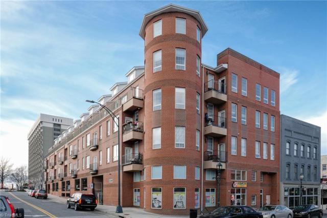 360 Elm Street S #209, Greensboro, NC 27401 (MLS #916322) :: Kristi Idol with RE/MAX Preferred Properties