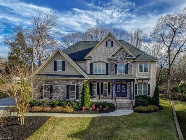 2502 Duck Club Road, Greensboro, NC 27410 (MLS #917058) :: Ward & Ward Properties, LLC