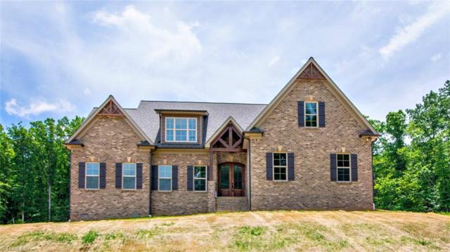 221 Yardarm Court, Stokesdale, NC 27357 (MLS #917289) :: Ward & Ward Properties, LLC