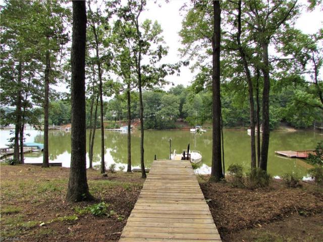 2415 Riverside Drive, Lexington, NC 27292 (MLS #918905) :: Berkshire Hathaway HomeServices Carolinas Realty