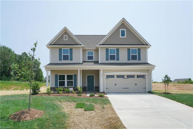 122 Summerfield Court #45, Advance, NC 27006 (MLS #918986) :: Kristi Idol with RE/MAX Preferred Properties