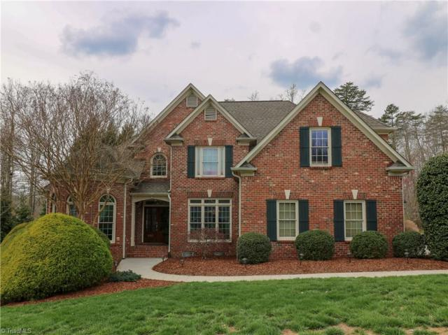 8245 William Wallace Drive, Summerfield, NC 27358 (MLS #922272) :: HergGroup Carolinas