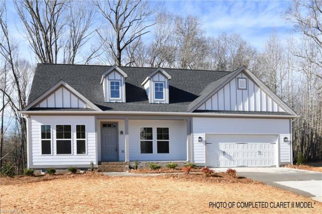 343 Meadowfield Run, Clemmons, NC 27012 (MLS #923350) :: HergGroup Carolinas | Keller Williams