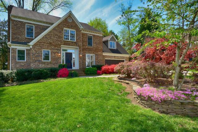 4001 Stillbrook Lane, High Point, NC 27265 (MLS #923632) :: HergGroup Carolinas