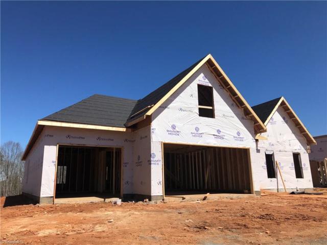 144 Gracie Lane, Clemmons, NC 27012 (MLS #924934) :: Kristi Idol with RE/MAX Preferred Properties