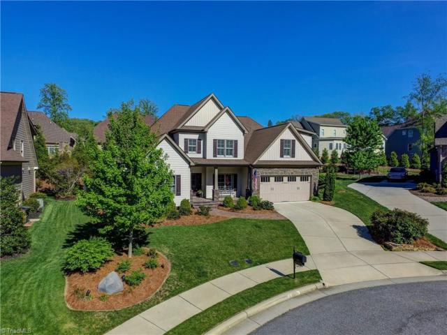 2004 Stratton Hills Court, Greensboro, NC 27410 (MLS #925383) :: HergGroup Carolinas
