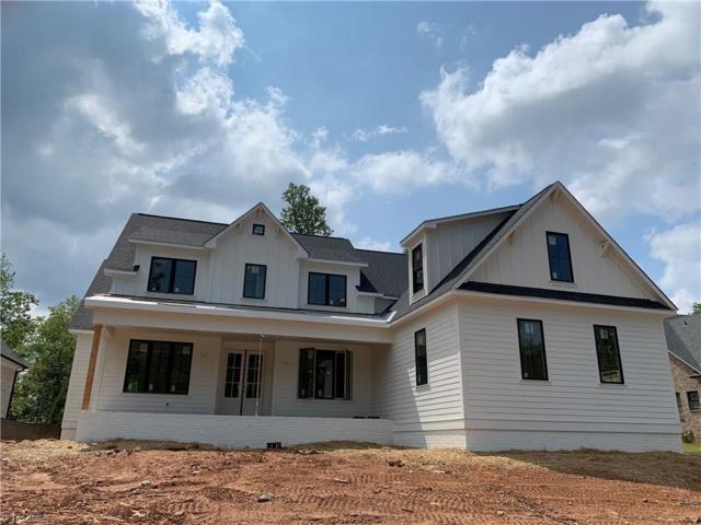 5822 Zinfandel Street, Winston Salem, NC 27106 (MLS #925683) :: Berkshire Hathaway HomeServices Carolinas Realty