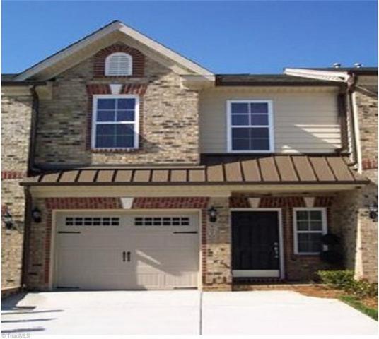 4910 Wyngate Village Drive, Winston Salem, NC 27103 (MLS #925784) :: HergGroup Carolinas