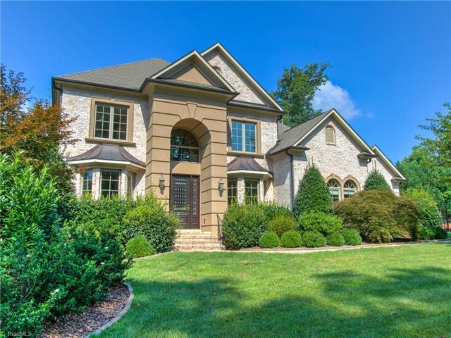 3003 Wynnewood Drive, Greensboro, NC 27408 (MLS #925786) :: Berkshire Hathaway HomeServices Carolinas Realty