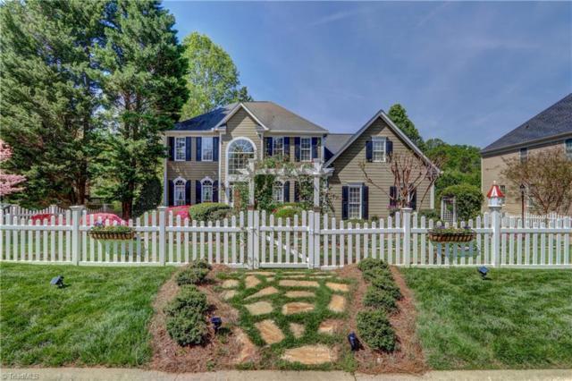 3811 Pinetop Road, Greensboro, NC 27410 (MLS #925900) :: HergGroup Carolinas