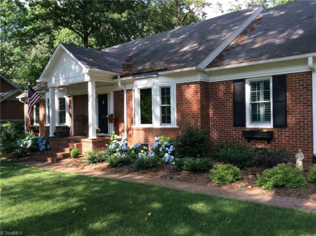 312 Willoughby Boulevard, Greensboro, NC 27408 (MLS #925988) :: Kristi Idol with RE/MAX Preferred Properties