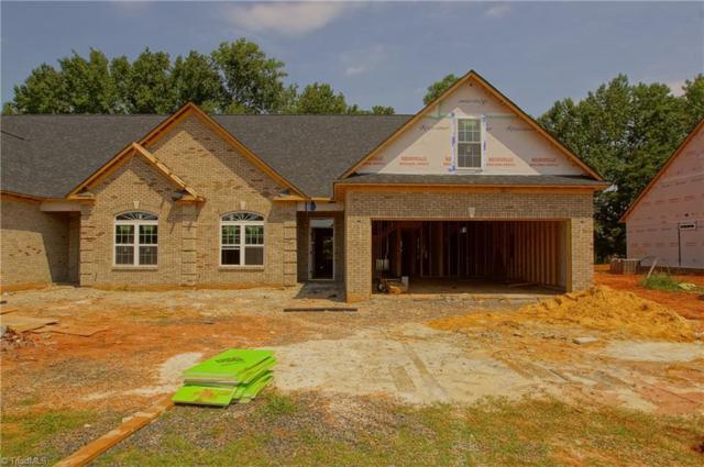 503 Birchwood Drive, Reidsville, NC 27320 (MLS #926027) :: Berkshire Hathaway HomeServices Carolinas Realty