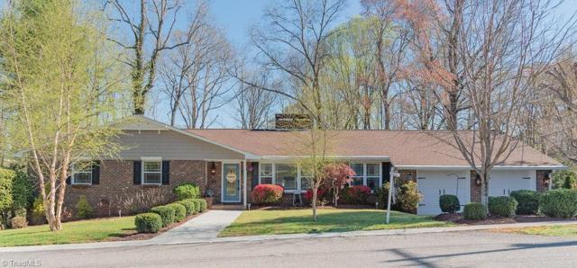 331 Sunset Drive, Wilkesboro, NC 28697 (MLS #926141) :: HergGroup Carolinas