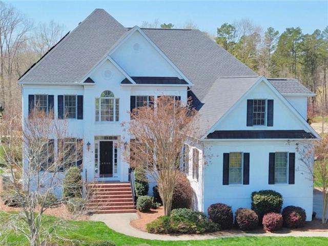 4946 Salem Glen Boulevard, Clemmons, NC 27012 (MLS #926243) :: Kristi Idol with RE/MAX Preferred Properties