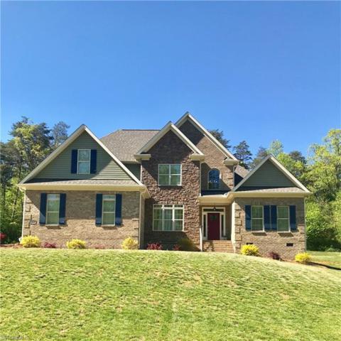 6577 Fieldmont Manor Drive, Tobaccoville, NC 27050 (MLS #926772) :: HergGroup Carolinas