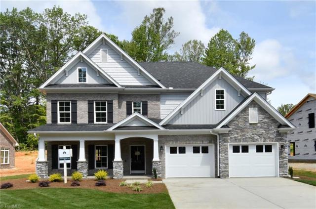 5845 Caradco Road, Winston Salem, NC 27106 (MLS #926798) :: Ward & Ward Properties, LLC