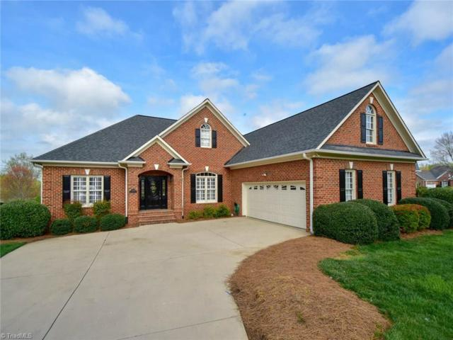 3002 Glen Chase Court, Clemmons, NC 27012 (MLS #926960) :: Kristi Idol with RE/MAX Preferred Properties