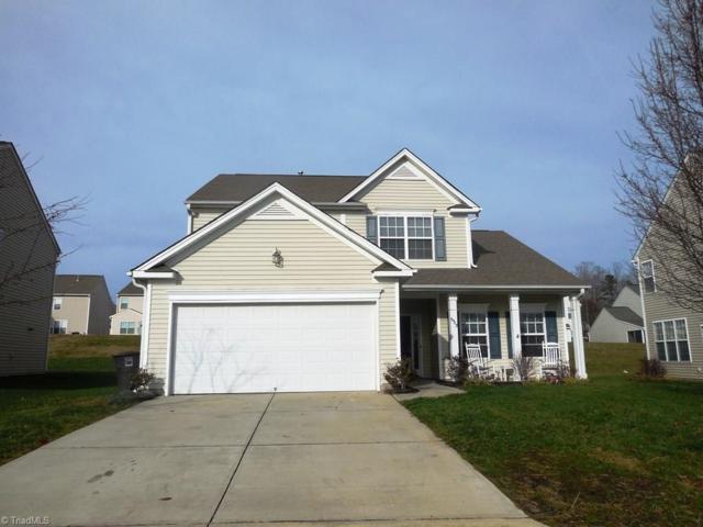 5313 Chandler Oaks Lane, Mcleansville, NC 27301 (MLS #927252) :: Lewis & Clark, Realtors®