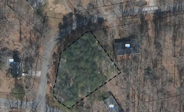 0 Regency Drive, Reidsville, NC 27320 (MLS #927588) :: Ward & Ward Properties, LLC